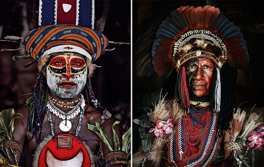 LAS REMOTAS TRIBUS Photographs-of-vanishing-tribes-before-they-pass-away-jimmy-nelson-11__880