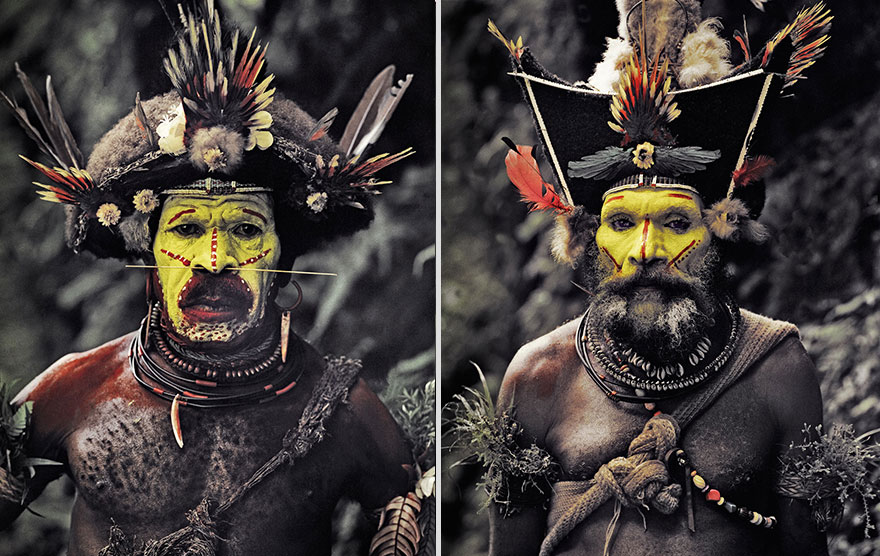 LAS REMOTAS TRIBUS Photographs-of-vanishing-tribes-before-they-pass-away-jimmy-nelson-7__880