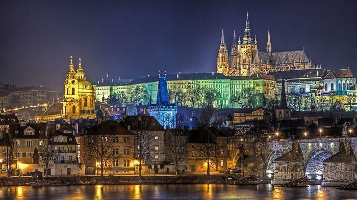 Prague Castle - Czech Republic