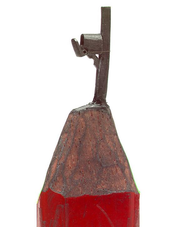 arte en miniatura... Pencil-tip-sculptures-7