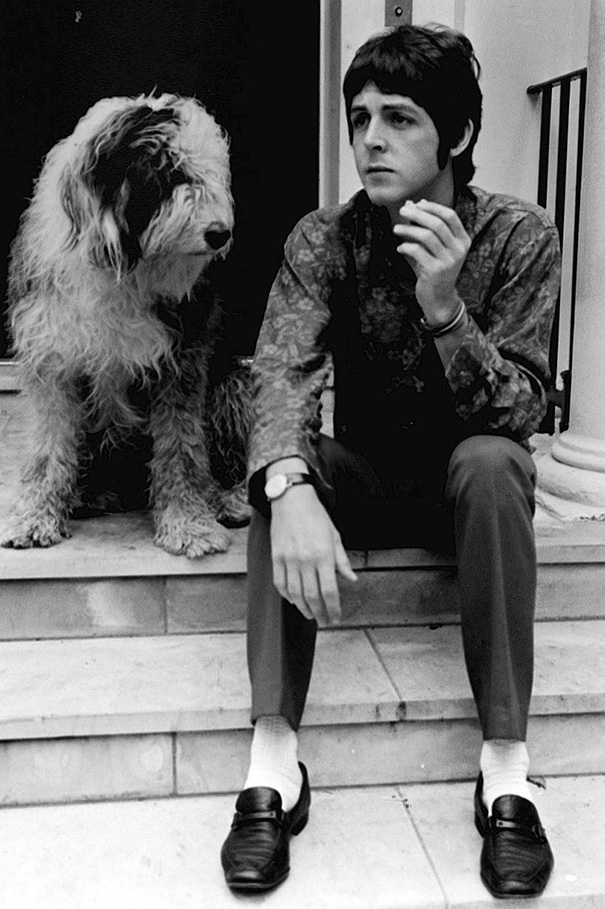 famous-historic-people-with-their-pets-cats-dogs-3