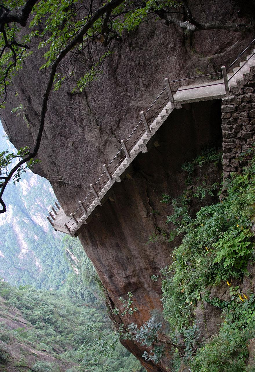 senderismo-trail-huashan-mountain-china-16
