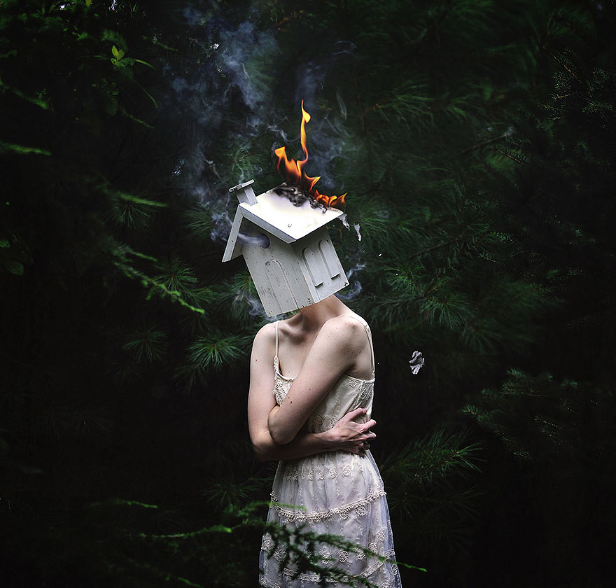 surreal-self-portraits-rachel-baran-4