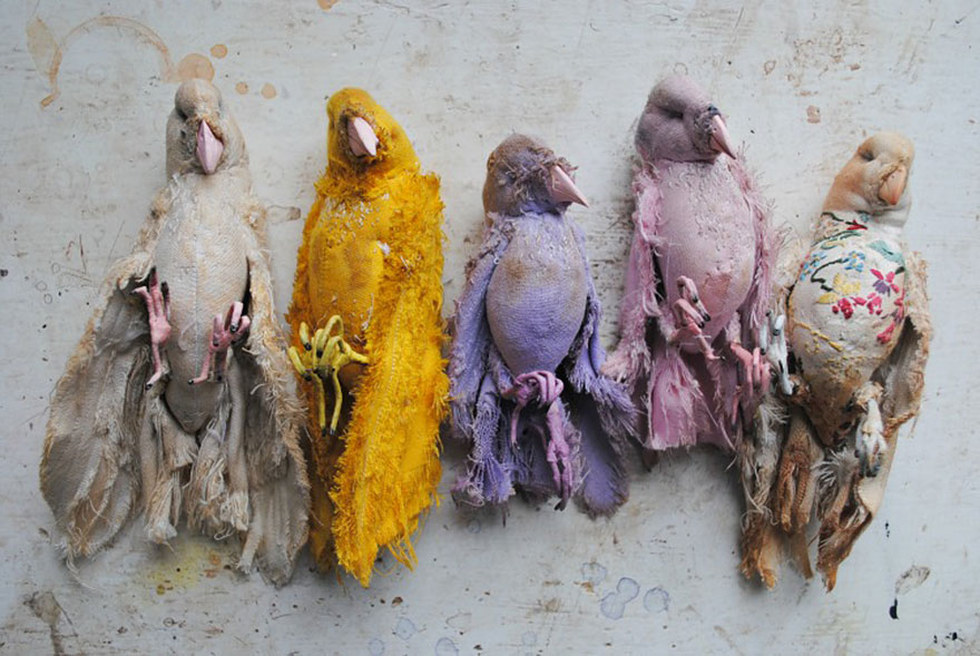 vintage-recycled-textile-embroidery-art-mister-finch-4