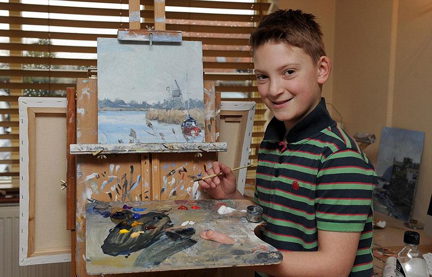 amazing-paintings-11-year-old-kieron-williamson-1