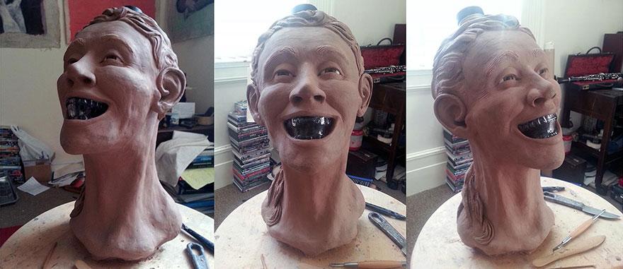 forensic-reconstruction-crystal-head-vodka-skull-nigel-cockerton-6