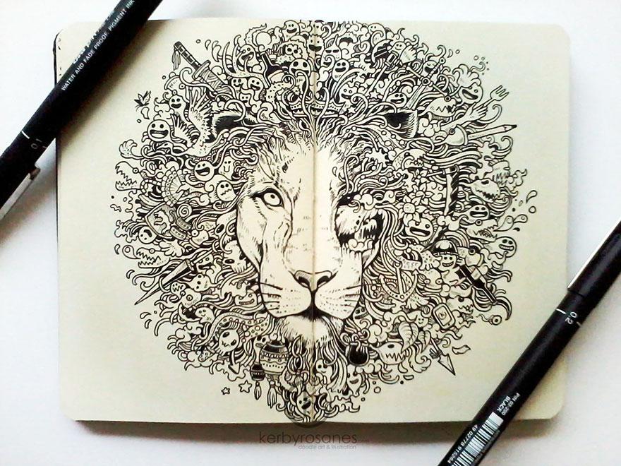 pen-doodles-kerby-rosanes-1