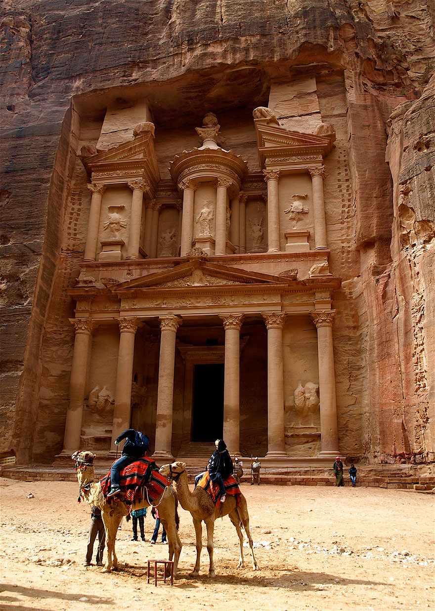 amazing places to see before you die 10