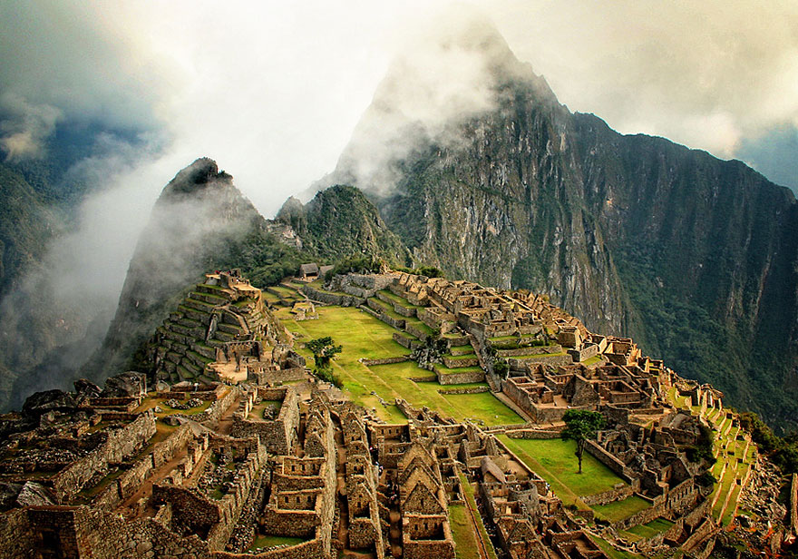 amazing places to see before you die 9