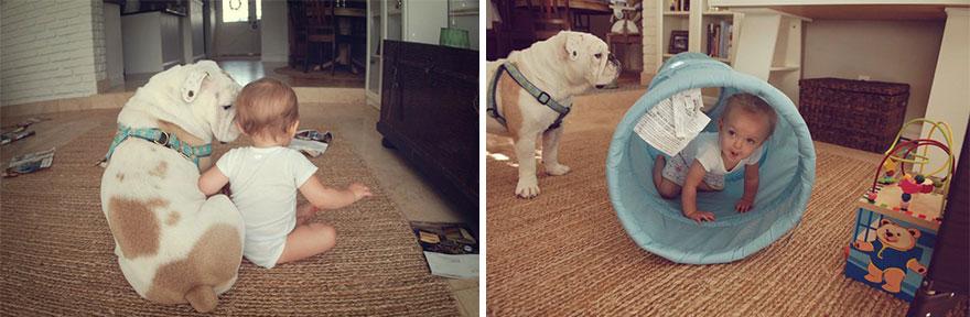 girl-english-bulldog-friendship-photography-lola-harper-rebecca-leimbach-22