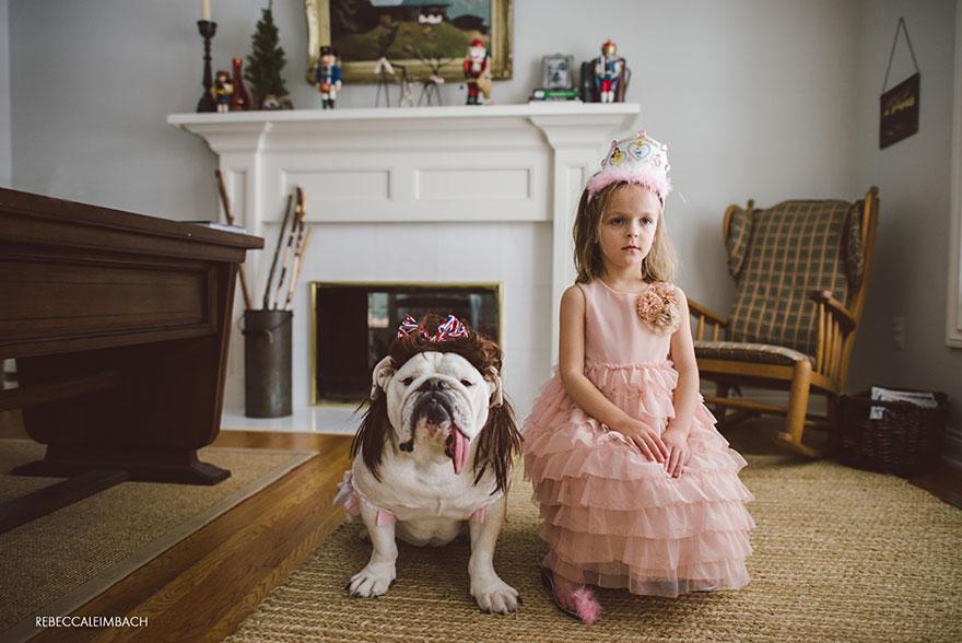 girl-english-bulldog-friendship-photography-lola-harper-rebecca-leimbach-8