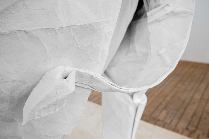 origami-lifesize-white-elephant-sipho-mabona-5