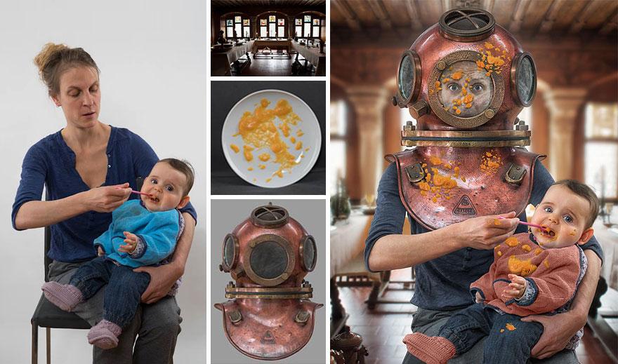 creative-dad-children-photo-manipulations-john-wilhelm-22