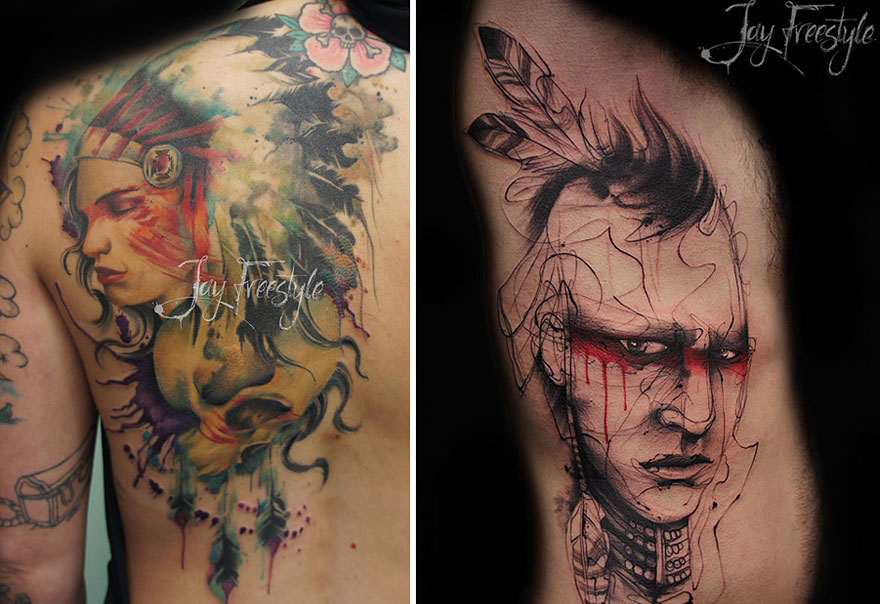 freehand-tattoo-art-jay-freestyle-4