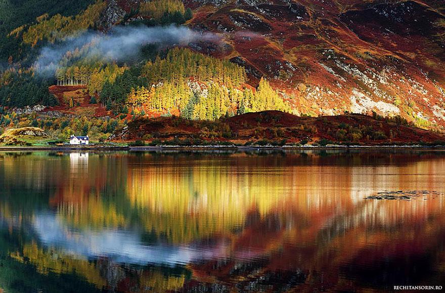 24 dôvodov, prečo navštíviť tajomné Škótsko