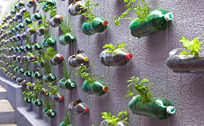 23 Creative Ways To Reuse Old Plastic Bottles