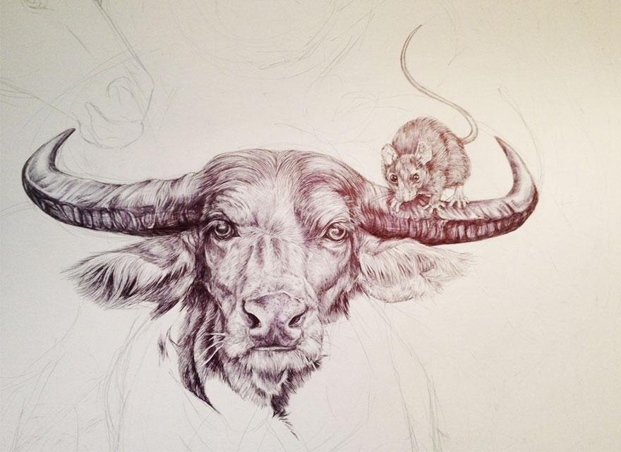 chinese-zodiac-animals-drawing-casterlyrock-savannah-burgess-2