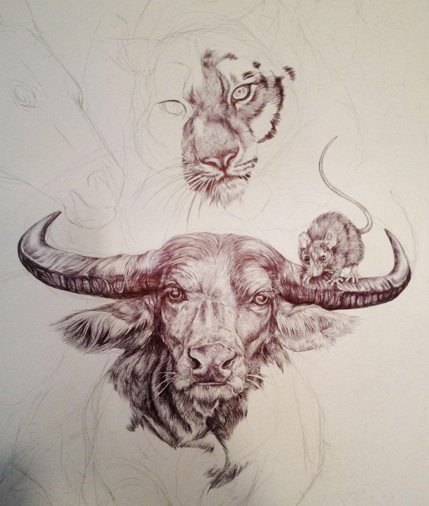 chinese-zodiac-animals-drawing-casterlyrock-savannah-burgess-3