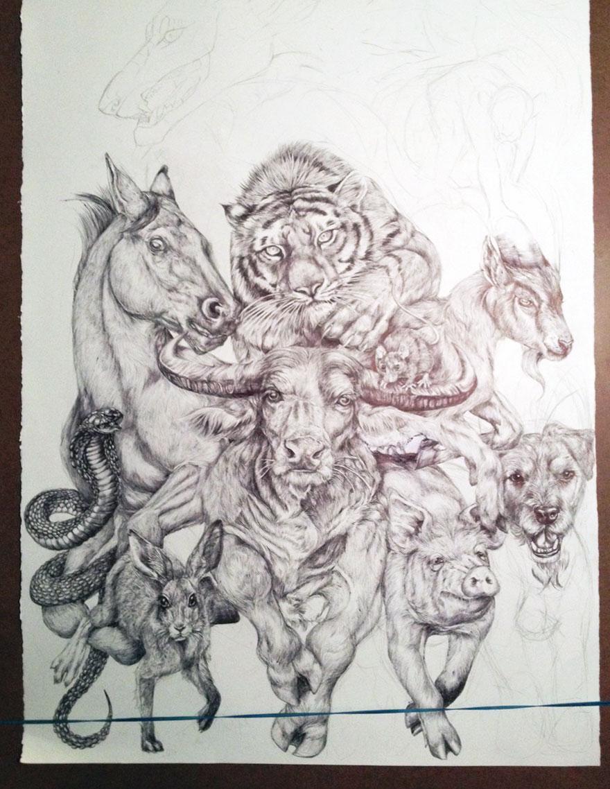 chinese-zodiac-animals-drawing-casterlyrock-savannah-burgess-6