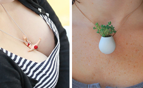 22 Of The Most Creative Necklace Designs Ever
