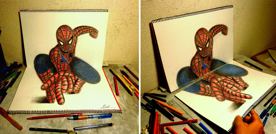 3d-pencil-drawings-27