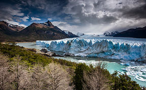 Living Ice: I Happened To Photograph The Rupture Of Perito Moreno Glacier