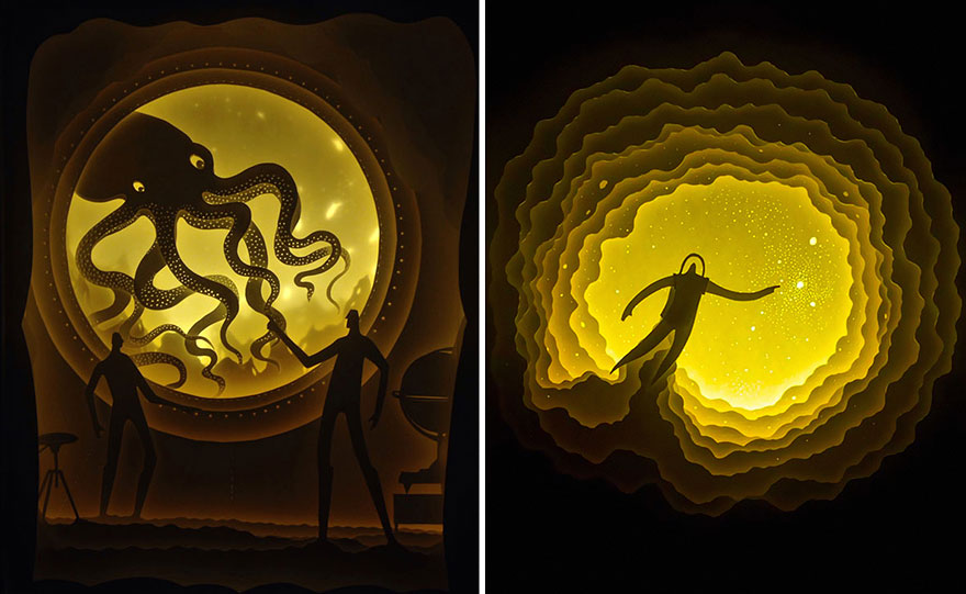 backlit-paper-sculptures-shadow-art-hari-deepti-16