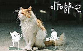 It's A Cat's World: I Made A Calendar For Those Who Like Little Furry Things (Except For Fur Coats)