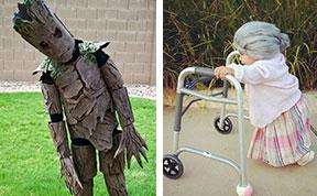 The Ultimate List Of Children's Halloween Costume Ideas
