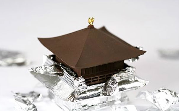 Chocolate Temple