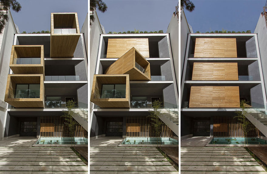rotating-romms-house-tehran-2