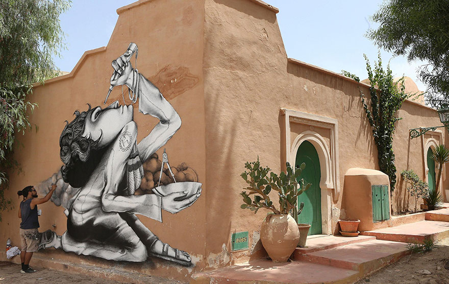 djerbahood-mural-art-project-erriadh-tunisia-21