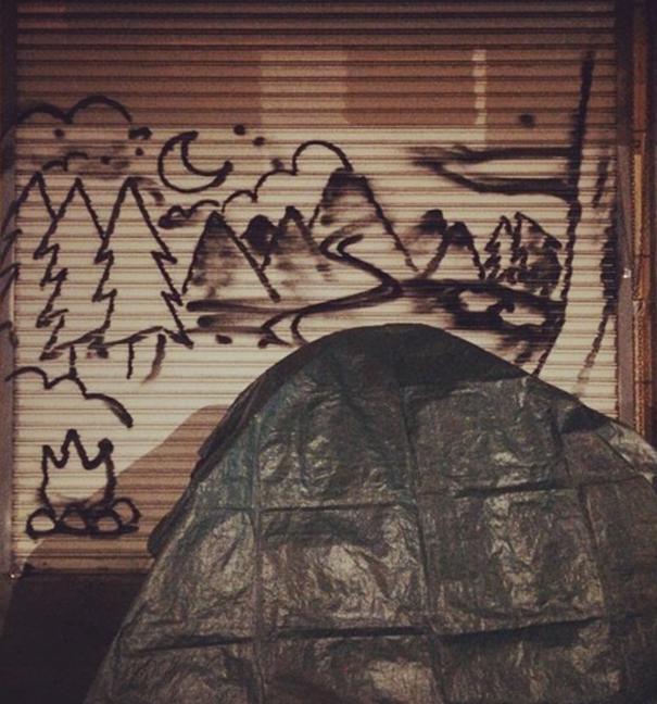 http://www.boredpanda.com/blog/wp-content/uploads/2014/10/homeless-man-art-interactive-3.jpg