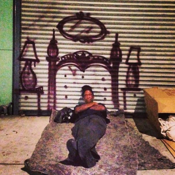 http://www.boredpanda.com/blog/wp-content/uploads/2014/10/homeless-man-art-interactive-7-605x605.jpg