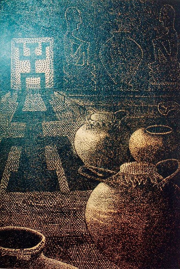 luz solar-desenho-pirogravura-art-jordan-mang-osan-14