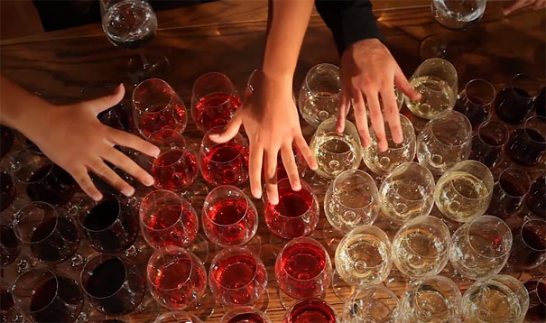 The Sound of Wine