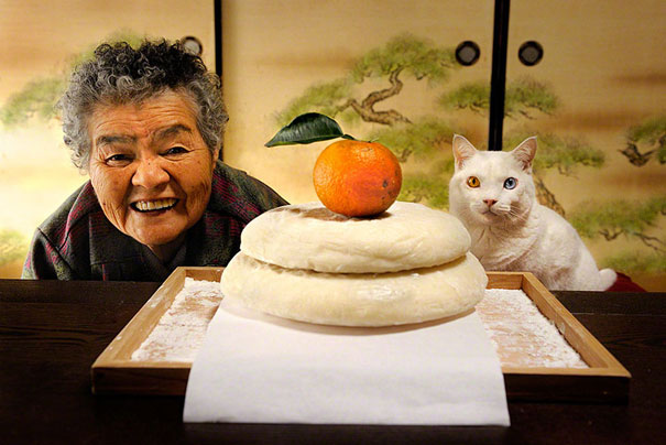 grandmother-and-cat-miyoko-ihara-fukumaru-605