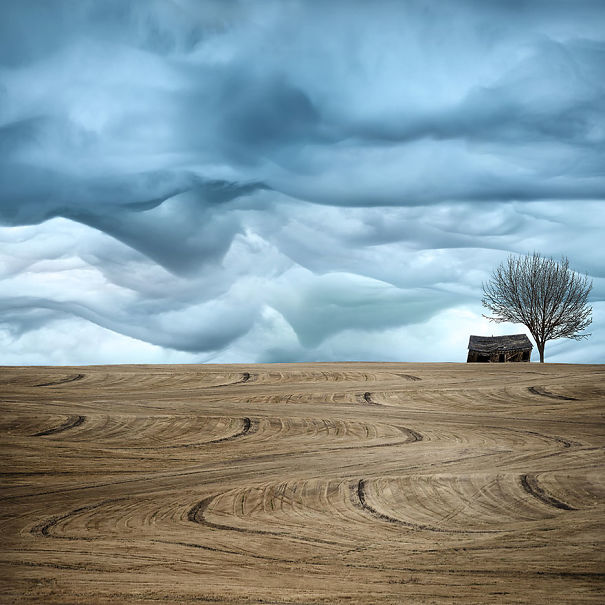 Stunning Rural Landscapes By Lisa Wood