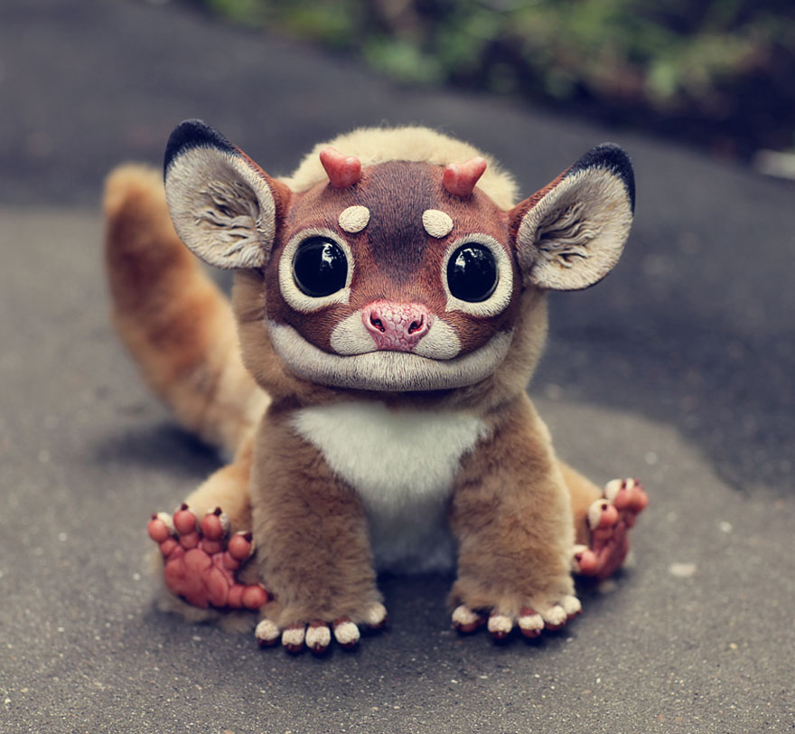 cute-animal-fantasy-dolls-gremlins-santani-14