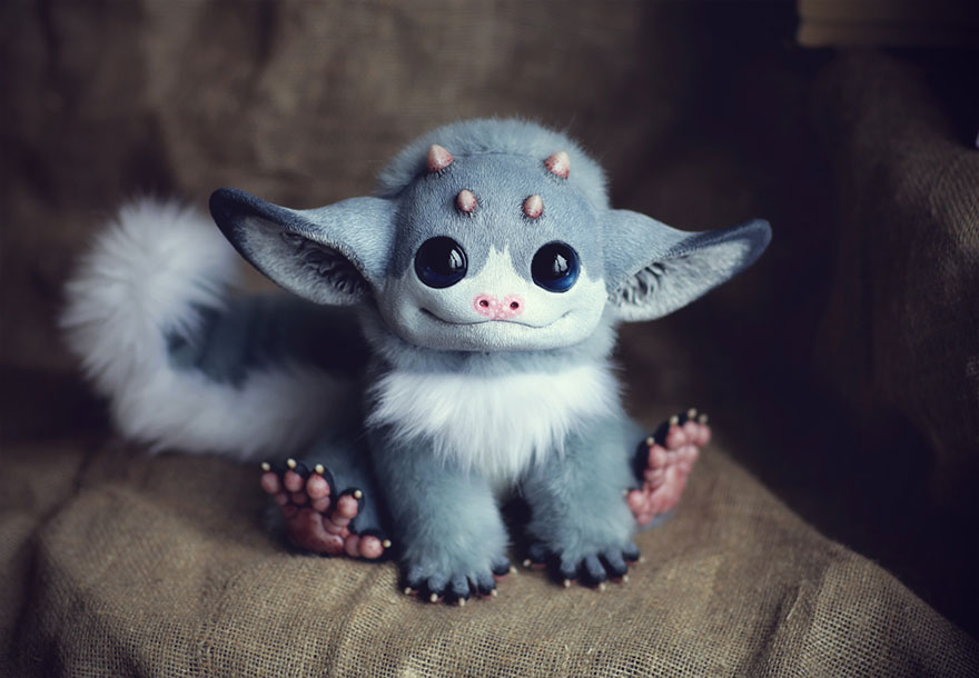 cute-animal-fantasy-dolls-gremlins-santani-6