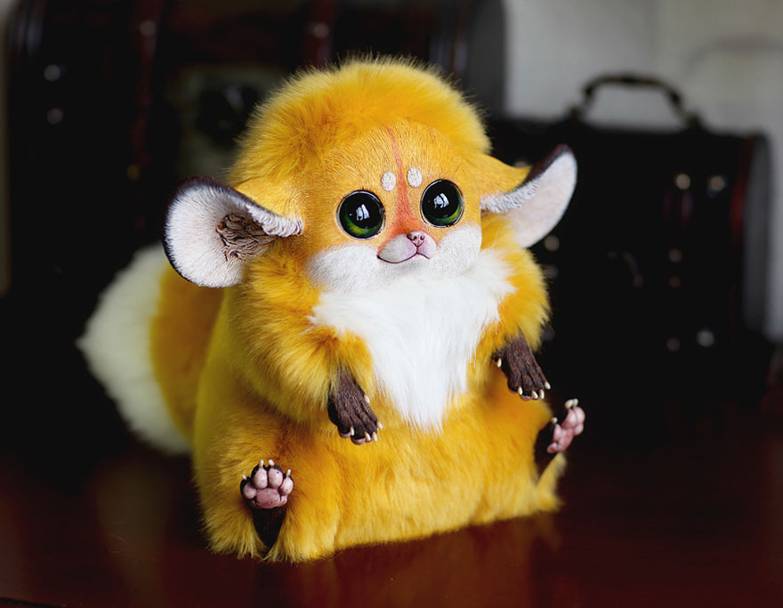 cute-animal-fantasy-dolls-gremlins-santani-9