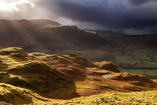 27 Dramatic Images Of The English Lake District