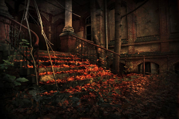 Hitler's Hospital: The Phantom Sanatorium