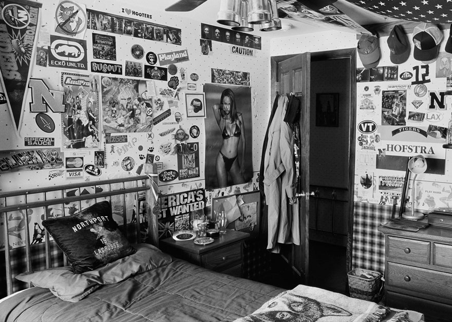 Bedrooms Of The Fallen: Photographer Honors And Memorializes Fallen Soldiers