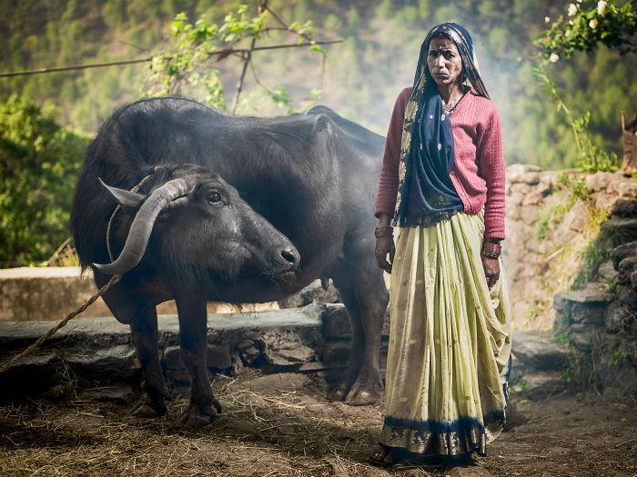 My Photo Trip To Uttaranchal, India