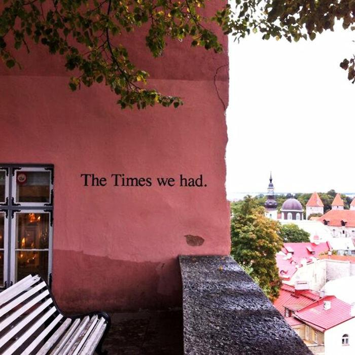 Toompea Viewpoint, Tallinn, Estonia