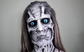 Self-Taught Makeup Artist Transforms Herself Into Creepy Monsters And Video Game Characters