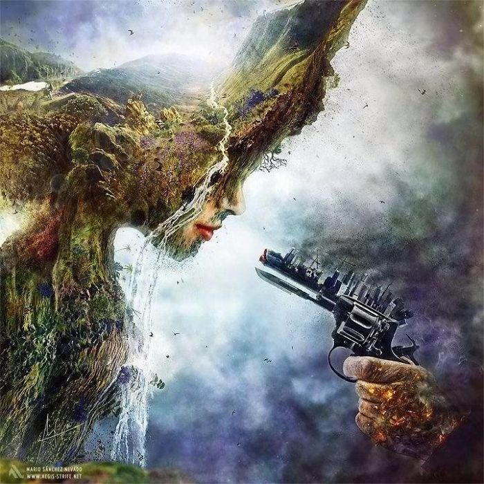 Environmental Murder