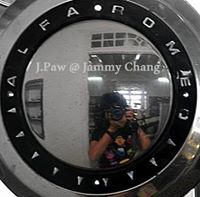 Jammy Chang