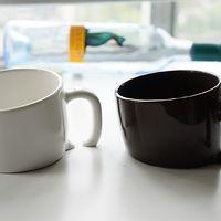 Sinking Mugs